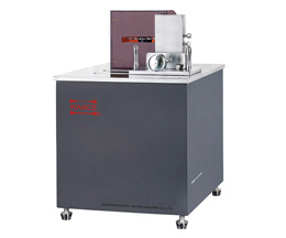 NSM251A Notch making machine