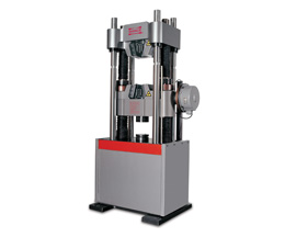 HUT-B Hydraulic Universal Testing Machine