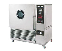 Gear Oven Tester